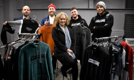 North East Fashion Label Designing Major Growth Plans After £250,000 Investment