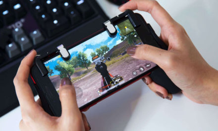 What Are The Advantages Of Mobile Gaming