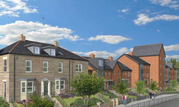 Regeneration plans unveiled for Blaydon with exciting residential scheme
