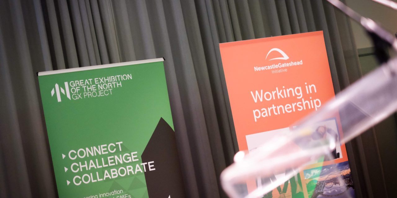 New grants available to innovative North East SMEs