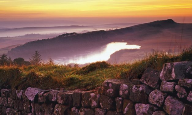 Can you help lead Northumberland National Park?
