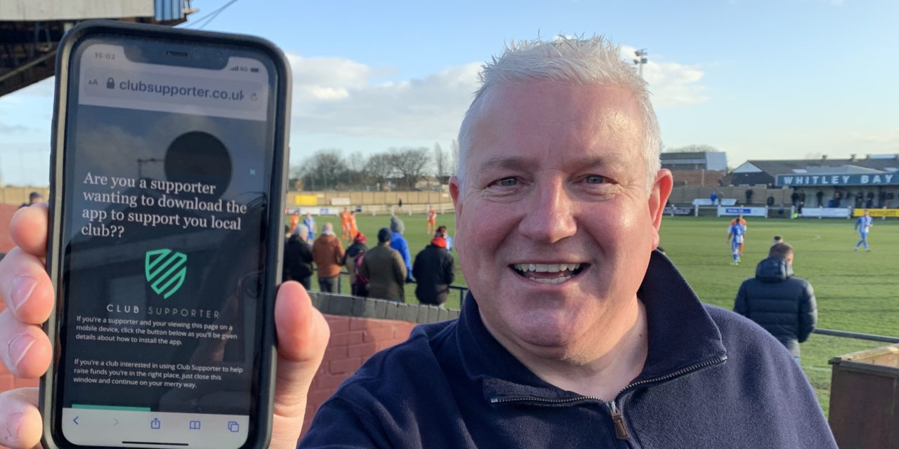 LetterDraw Set To Support Club and Offer Fans Chance To Win