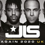 JLS ANNOUNCE THEIR 'BEAT AGAIN' 2020 TOUR
