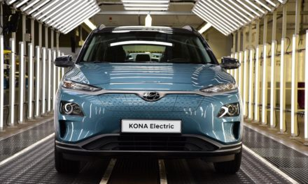 HYUNDAI MOTOR SLASHES WAITING TIMES FOR 2020 KONA ELECTRIC
