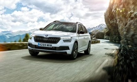 KAMIQ AND SCALA GET THE MONTE CARLO TREATMENT AS ŠKODA ADDS A SPORTING EDGE TO AWARD-WINNING DUO