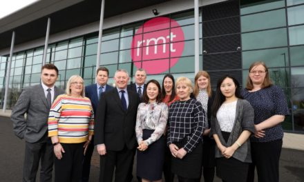 RMT Accountants Adds Eleven New Recruits To Expert Team