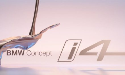 THE BMW CONCEPT i4: A FIRST LOOK
