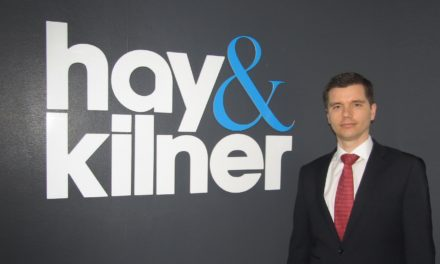 Paul Banking On New Role With Hay & Kilner's Corporate & Commercial Team