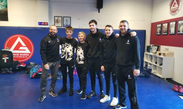 Darlington youngsters 'lifted' to new heights