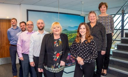 New year, new team for insurance brokers