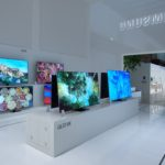 Samsung announces European launch of new flagship 2020 QLED 8K TV