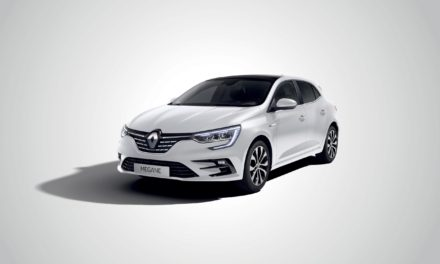 THE NEW MÉGANE AND MÉGANE E-TECH PLUG-IN HYBRID