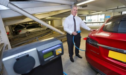 Zero Benefit In Kind tax rate gives electric vehicles the green light to become the next generation of company cars