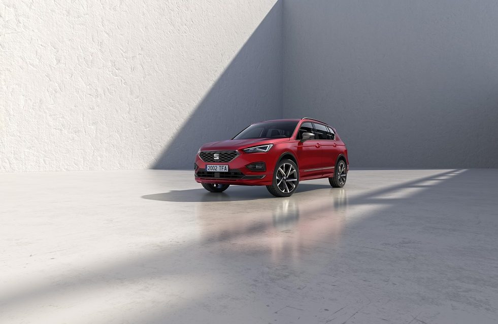 SEAT AND CUPRA HEAD TO THE GENEVA MOTOR SHOW WITH A RANGE OF NEW VEHICLES