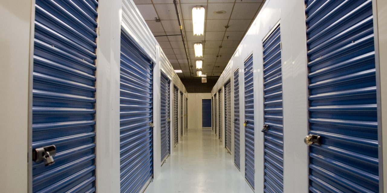Four Innovative Ways Of How Businesses Can Make Use Of Self-Storage