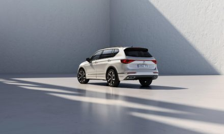 SEAT INTRODUCES NEW FR AND FR SPORT TRIM TO VERSATILE TARRACO
