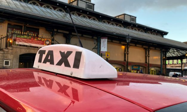 Taxi Policy review – tell us your views