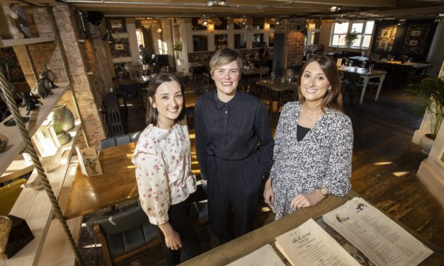 Ward Hadaway facilitates completion for family's latest restaurant acquisition