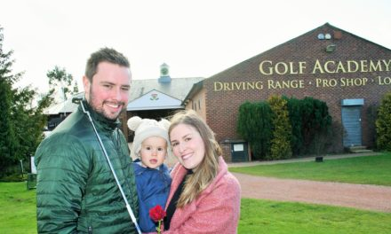 Romantic Durham golf club plans to spread the love
