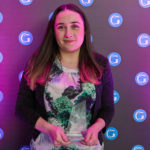 Go North East rising star scoops accolade at prestigious awards