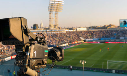 Live sports broadcasting: have more enjoyment while watching the sports