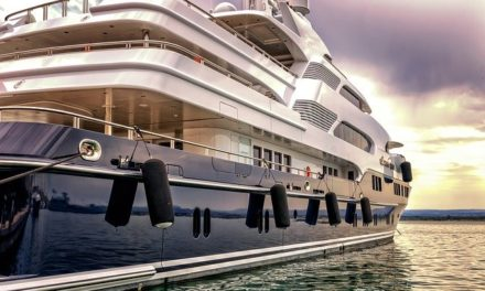 Our Guide To The Luxury Features You Can Find On The World's Most Decadent Superyachts
