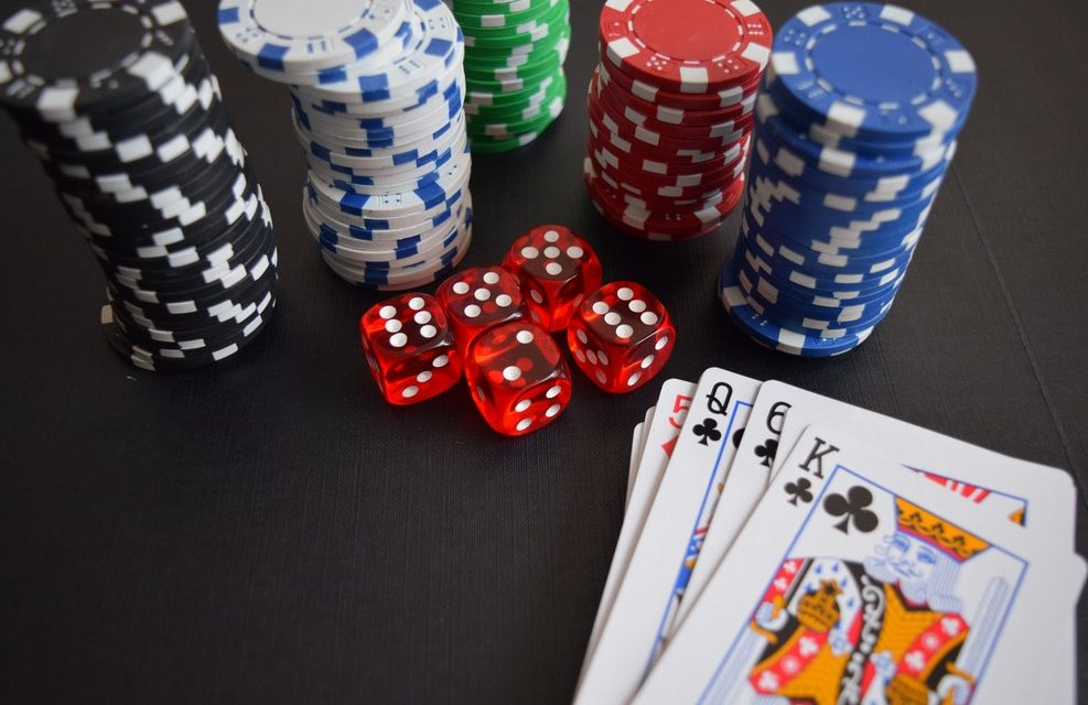 Where to Play Casino if You're from Middlesbrough