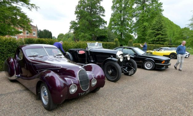 Answering the top questions about classic cars