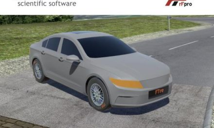 NEW PARTNERSHIP PROVIDES A STEP-CHANGE IMPROVEMENT IN VEHICLE SIMULATION AND TESTING