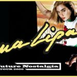 Dua Lipa Announces Forthcoming Album Title and 2020 European Tour 2020