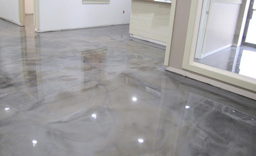 Six Top Advantages Of Epoxy Floors