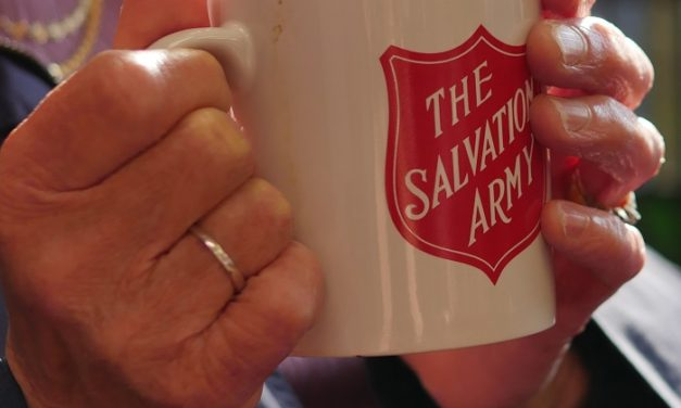 More than 104,000 in North East at risk of Universal Credit 'lock out' warns The Salvation Army