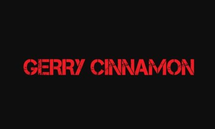 Gerry Cinnamon shares new single 'Where We're Going'