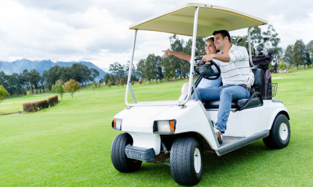Making Your Golf Cart Street Legal: The Simple Guide