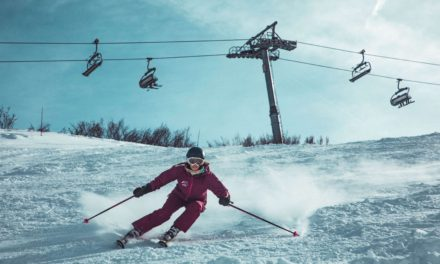 Revealed: The cheapest and most expensive airlines for travelling with skis or a snowboard