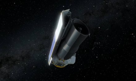 NASA's Spitzer Space Telescope Ends Mission of Astronomical Discovery