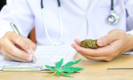 Taking A Look At The Top Marijuana Health Benefits For Injury Recovery