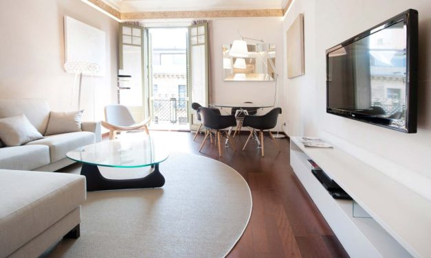 Useful Information About Renting Boutique Apartments