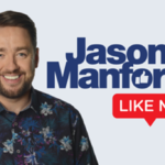 Jason Manford Announces 'Like Me'