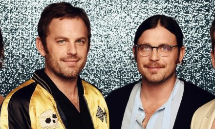KINGS OF LEON ANNOUNCE UK ARENA DATES IN NEWCASTLE AND LEEDS