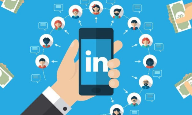 Creative Ways To Communicate Or Generate Leads Using LinkedIn