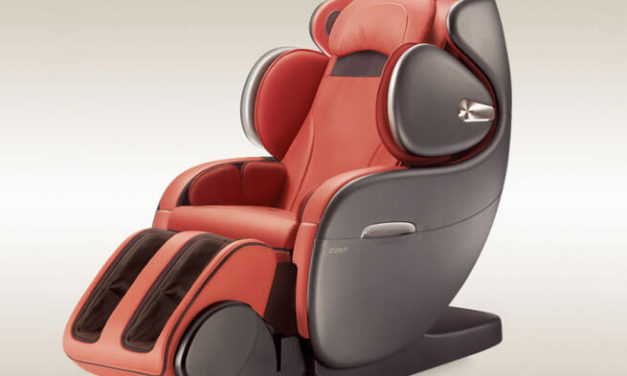 More On The Advantages Of A Massage Chair And Which Features To Consider