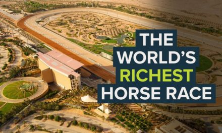 Saudi Cup – Record Prize Fund for A Horse Race Is Soon to Begin