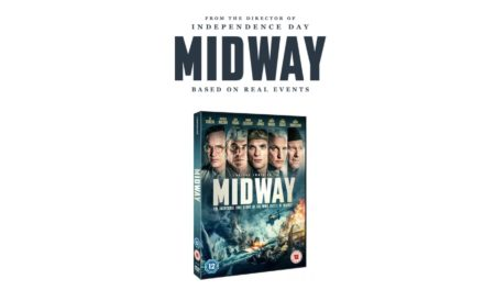 MIDWAY / Released on Digital 2 March & 4K, Blu-Ray & DVD 9 March