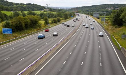 Smart motorway openings halted amid safety concerns – RAC reaction