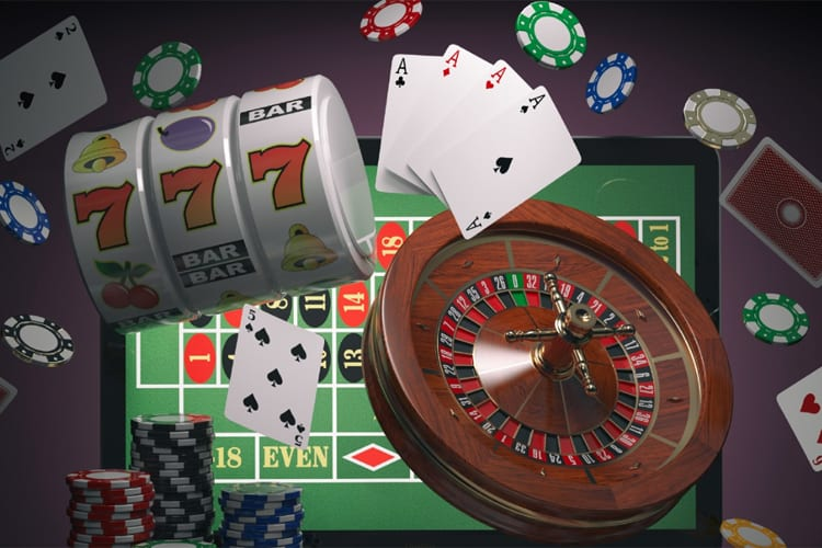 Impressive Plus Points To Know About Online Casinos Games | North East  Connected