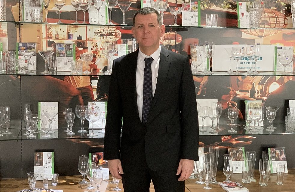 IG GROUP APPOINTS NEW SALES MANAGER…
