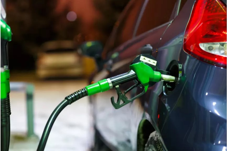 Petrol and diesel both rise in January despite big fall in wholesale costs