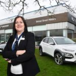 BRISTOL STREET MOTORS INTRODUCES HYUNDAI TO MORPETH