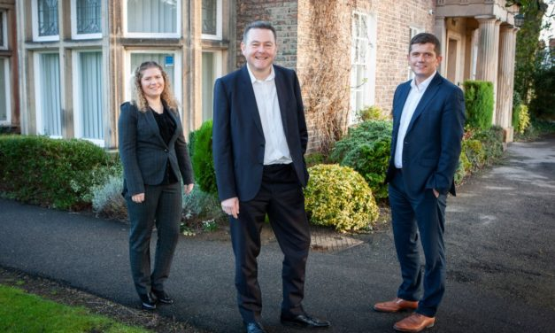 CLIVE OWEN LLP AGAIN NAMED TOP CORPORATE FINANCE TEAM IN NORTH EAST AND GOING FOR GROWTH